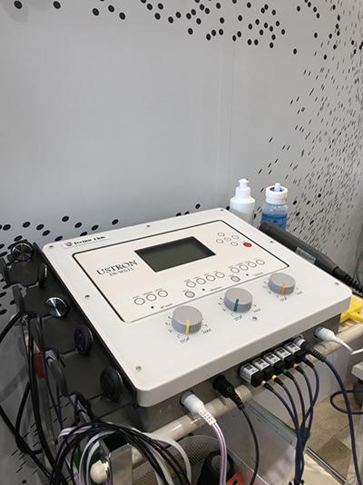 UltraSound(超音波)治療